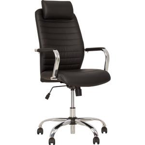 Кресло офисное Nowy Styl Bruno hr (Comfort+tilt) eco-30 (arm/h eco-30)