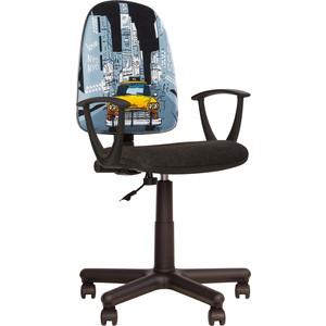 Кресло офисное Nowy Styl Falcon gtp mf a ta 4