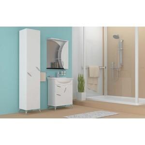Мебель для ванной Mixline Магнолия 60 белая