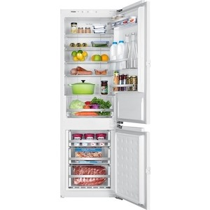 Встраиваемый холодильник Haier BCFT628AWRU