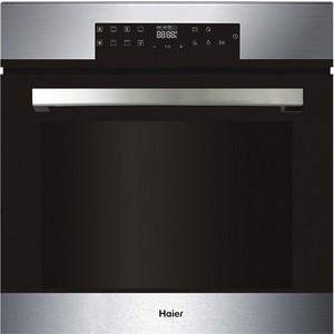 купить Электрический духовой шкаф Haier HOX-T11HGBX по цене 38990 рублей