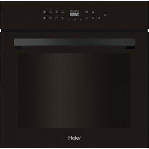 купить Электрический духовой шкаф Haier HOX-T11HGB по цене 38990 рублей