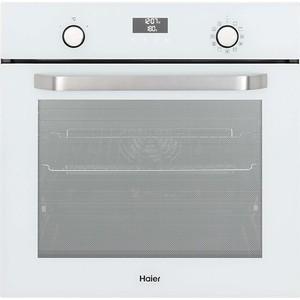 купить Электрический духовой шкаф Haier HOX-P11HGW по цене 29990 рублей