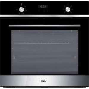 купить Электрический духовой шкаф Haier HOX-P06HGBX по цене 25990 рублей