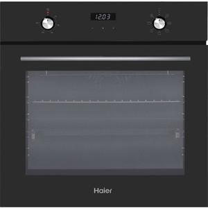 купить Электрический духовой шкаф Haier HOX-P06HGB по цене 25990 рублей
