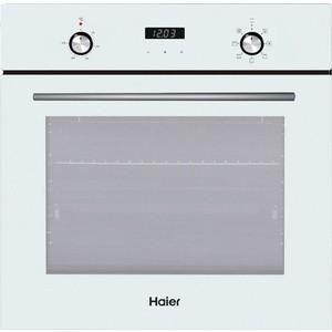 купить Электрический духовой шкаф Haier HOX-P06HGW по цене 25990 рублей