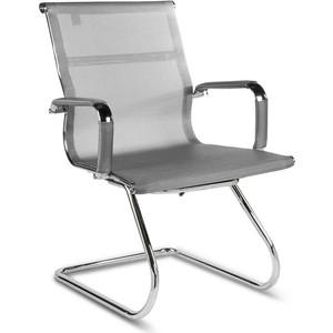 Кресло офисное NORDEN Хельмут CF/ серая сетка (конференц) цены