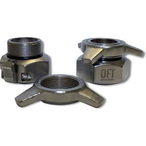 Замок Original Fit Tools для пауэрлифтинг грифа премиальные тяга original fit tools мягкая для скручиваний пресс ft ach nln