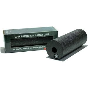 Цилиндр Original FitTools массажный малый EPP 15х5 см цилиндр original fittools массажный 45х12 7 см черный