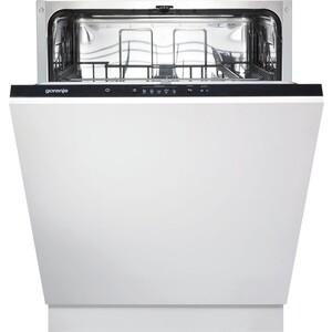 Встраиваемая посудомоечная машина Gorenje GV62010