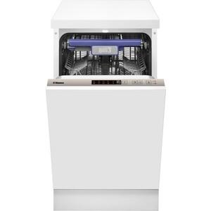 Встраиваемая посудомоечная машина Hansa ZIM 455EH