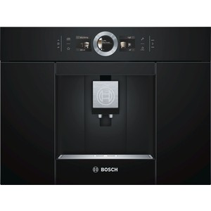 Кофемашина Bosch Serie 8 CTL636EB6