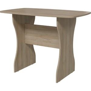 Стол обеденный Гранд Кволити 1-3110 дуб ривьера