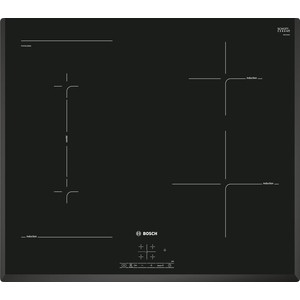 Индукционная варочная панель Bosch Serie 4 PWP651BB5E