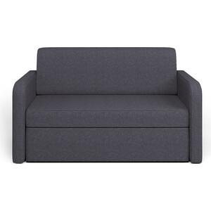 Диван Шарм-Дизайн Бит серый кровать