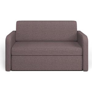 Диван Шарм-Дизайн Бит латте кровать