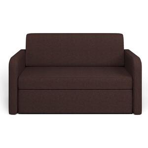 Диван Шарм-Дизайн Бит шоколад кровать