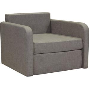 Кресло-кровать Шарм-Дизайн Бит латте фото
