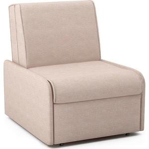 Кресло-кровать Шарм-Дизайн Коломбо БП шенилл бежевый