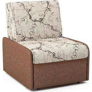 Кресло-кровать Шарм-Дизайн Коломбо БП замша кресло кровать шарм дизайн коломбо рогожка коричневый