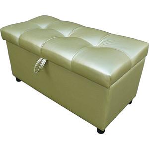 Пуф Шарм-Дизайн Рондо 70 зеленый
