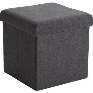 Пуф Шарм-Дизайн Пикник темно-серый
