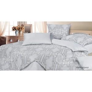 Комплект постельного белья Ecotex 1,5 сп, сатин, Гармоника Императрица (4660054344145) цена