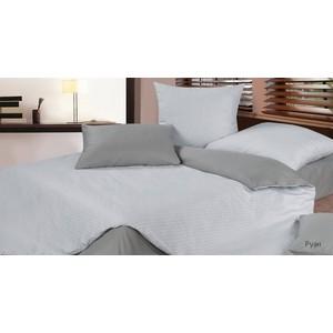 Комплект постельного белья Ecotex 1,5 сп, сатин, Гармоника Руан (4660054344541)