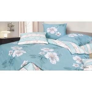 Комплект постельного белья Ecotex евро, сатин, Гармоника Софья (4660054344244) комплект постельного белья ecotex евро сатин рузена кгерузена