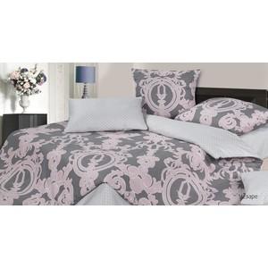 Комплект постельного белья Ecotex евро, сатин, Гармоника Чезаре (4660054344121) комплект постельного белья ecotex евро сатин рузена кгерузена