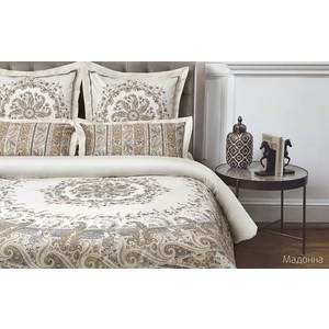 Комплект постельного белья Ecotex 2 сп, сатин люкс, Новеллика Мадонна (4660054342370)