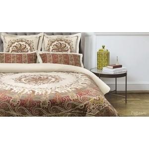 Комплект постельного белья Ecotex 2 сп, сатин люкс, Новеллика Рафаэль (4660054342653)