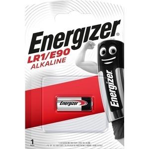 Батарейка ENERGIZER Alkaline LR1/E90 (1 шт)