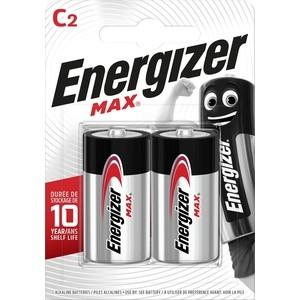 Батарейка ENERGIZER (2 шт) MAX E93/C 1,5V