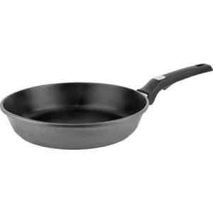 Сковорода d 28 см Rondell Escursion Grey (RDA-1122) сковорода d 24 см kukmara кофейный мрамор смки240а