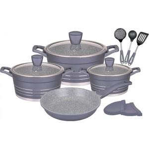 Набор посуды 12 предметов Winner Princess (WR-1309)