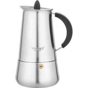 Гейзерная кофеварка 200 мл Winner (WR-4253)