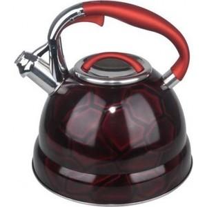 Чайник со свистком 3 л Winner (WR-5012) чайник winner со свистком 3 л wr 5025
