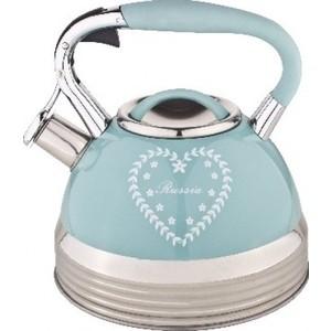 Чайник со свистком 3 л Winner Soft Touch (WR-5027) чайник winner со свистком 3 л wr 5025