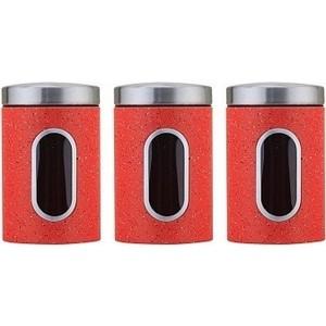 Набор контейнеров для сыпучих продуктов 3 штуки Winner (WR-6908) набор для вина winner сомелье wr 7112