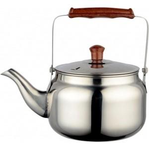 Чайник 2,1 л Teco (TC-402-3)