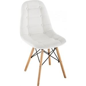 Стул Woodville Kvadro белый стул woodville dort белый