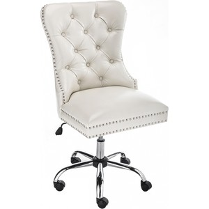 Компьютерное кресло Woodville Vento белое все цены