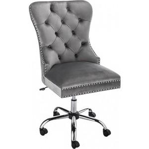 Компьютерное кресло Woodville Vento серое