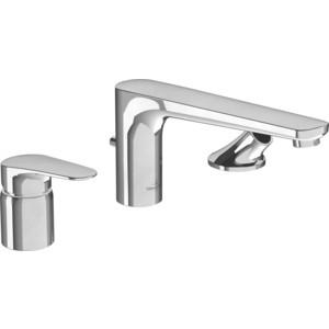 Смеситель для ванны Villeroy Boch O.novo Start хром (TVT10500100061)