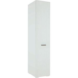 Шкаф для одежды левый HitLine Модуль ХТ-211.01 серия Хилтон исполнение 71