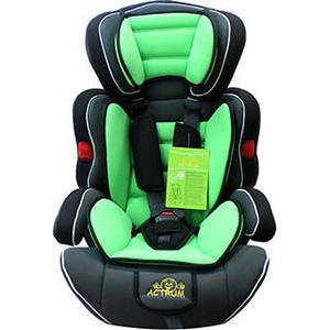 Автокресло Actrum BXS-208 9-36 Зеленый 140