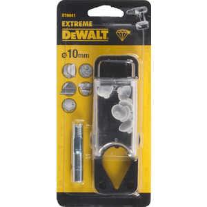 Сверло алмазное DeWALT 10.0мм (DT 6041)