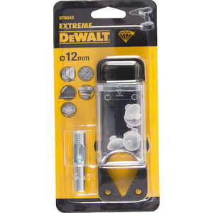 Сверло алмазное DeWALT 12мм (DT 6042)