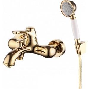 Смеситель для ванны IDDIS Oldie золото (OLDYG00i02) фото